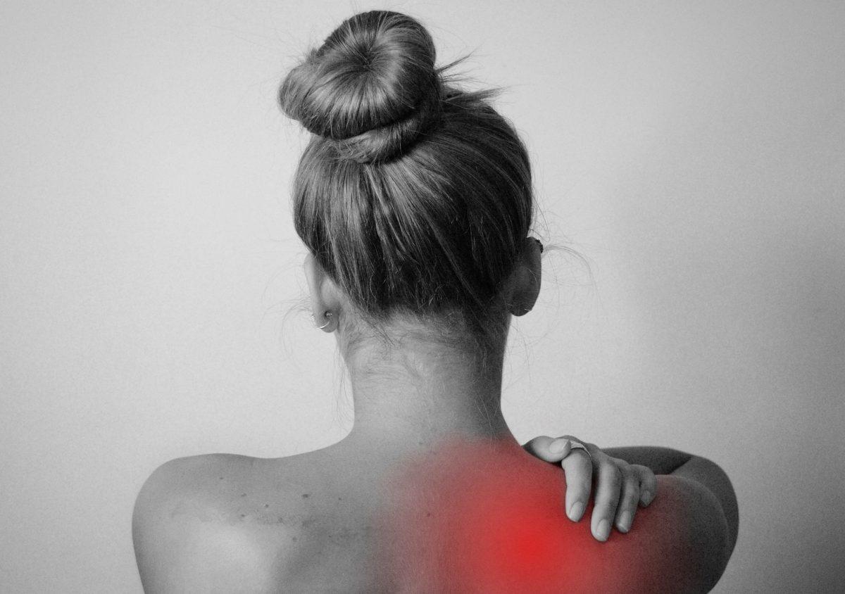 smerte skulder